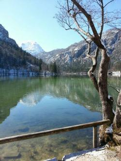 St. Zeno The Bavarian Alps | Thumsee, Bad Reichenhall, Bavaria, Germany Photo by Elke Str ...