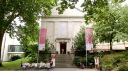 Staatliche Kunsthalle The Black Forest | Attraction Pictures: View Images of Staatliche Kunsthalle Baden-Baden