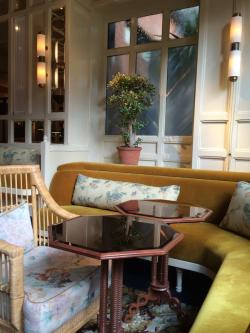 Star Hotel Museum & Theatre Chiltern | 64 best Chiltern firehouse images on Pinterest | Cafes, Paris ...