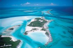 Starfish Reserve The Exumas | The Exumas (365 cays) in the Bahamas are waiting for YOU! What are ...
