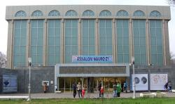 State Fine Arts Museum Tashkent | Uzbekistan Museum Director Sold Artworks and Replaced Them With Fakes