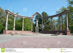 Statue of Kurmanjan Datka Bishkek | Kurmanjan Datka Monument Editorial Stock Image - Image: 43470084
