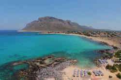 Stavros Crete | land for sale in Chania Akrotiri Stavros Akrotiri | Euroland Crete