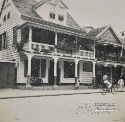 Stichting Surinaams Museum Paramaribo | 480 best suriname images on Pinterest | South america, Roots and ...