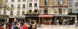 St-Louis-en-L'Ile Paris | Rue Mouffetard | Paris | DK Eyewitness Travel