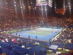Studio 28 Paris | Paris bercy tennis