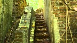 Sugar Mill Ruins Vieques | Playa Grande sugar mill ruins in Vieques Puerto Rico - YouTube