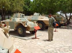 Sultan's Armed Forces Museum Muscat | Sultan's Armed Forces Museum - Amazing Oman