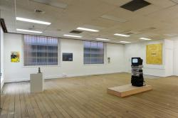 Sutton Gallery Melbourne | JOINT HASSLES