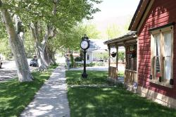 Swiss Days Park City and the Southern Wasatch | BYU MONTE L. BEAN LIFE SCIENCE MUSEUM 645 East 1430 North Provo ...