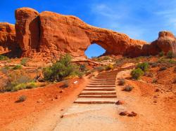 Syncline Wines Southeastern Washington | Arches National Park- Mohab, Utah - ThingLink