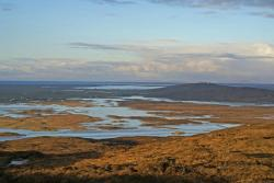 Taigh Chearsabhagh The Northern Highlands and the Western Isles   Western Isles Wildlife Tours (Benbecula Island, Scotland): Top ...