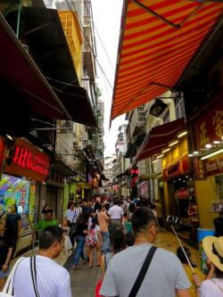 Talung Monastery Northern Ü   The Top 10 Best Blogs on What To Do In Macau