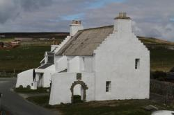Tangwick Haa Museum Orkney and Shetland Islands | Old Haa Museum | Museums & Galleries | Shetland Islands | Welcome ...