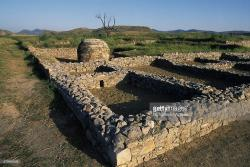 Taxila Excavations Taxila | Archaeological Excavations Of Ancient Sirkap Taxila Pakistan 2nd ...