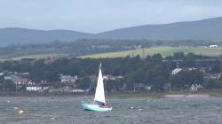 Tay River Trips Fife and Angus | Sailing Boats Firth Of Tay Scotland - YouTube