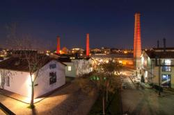 Technopolis Athens | Technopolis City of Athens, Athens - Greekguide.com