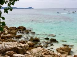 Teluk Kerma Pulau Perhentian | Your Perfect Perhentian Islands Beach by Zodiac Sign - Teja on the ...