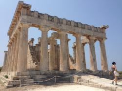 Temple of Aphaia Aegina | Temple of Aphaia | What to see in Aegina