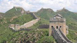Small Palace Gate Běijīng | Pictures of Great Wall from Jinshanling Simatai, China with Photos ...