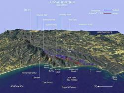 Termal The Sea of Marmara and the North Aegean | Ancestors of Montagu John Felton Durnford the first of this ...