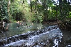 Tha Pai Hot Springs Pai | Complete Travel Guide to Pai, Thailand | Two Wandering Soles