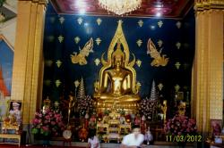 Thai Temple Bodhgaya | Thai Temple and Monastery at Bodh Gaya | Explore Bihar
