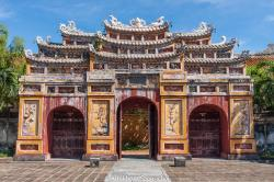 Thai To Mieu Temple Complex Hue | In Search of the Remains of Vietnamese Royalty – Athikhom's Travel ...