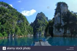Tham Si Ru Khao Sok National Park | Khao Sok National Park Stock Photos & Khao Sok National Park Stock ...