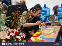 The Factory Ho Chi Minh City | The Minh Phuong lacquer ware factory in Saigon, Ho Chi Minh City ...