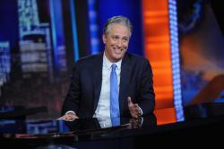 The Jewish Museum New York City | Jon Stewart Presidential Debate Petition Draws Over 90,000 ...