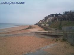 The Logis Tiphaine Normandy | A walk along the beaches in Normandy | Welcome to the best travel ...