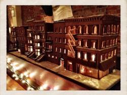The Metropolitan Museum of Art New York City | See an Entire New York City Block Made of Gingerbread | Devour ...