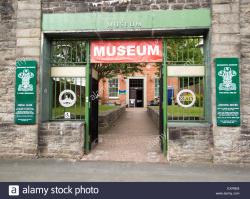 The Regimental Museum of the Royal Welsh South Wales | The Regimental Museum of The Royal Welsh, Brecon, Powys, Wales, UK ...