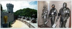 The Robert Taylor Museum Of Worldwide Arms Vung Tau   Worldwide Arms Museum to propel ANZAC Friendship Match in Vung Tau ...
