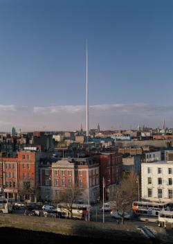 The Spire Dublin | Spire of Dublin | Ian Ritchie Architects