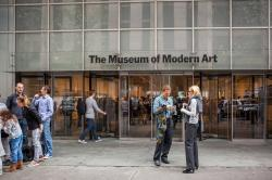 National Arts Club New York City | MoMA – The Museum of Modern Art in NYC – Ultimate Visitor Guide