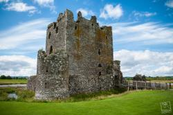 Threave Castle The Borders and the Southwest | Threave Castle, Castle Douglas, Dumfries and Galloway, Scotland ...
