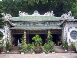 Thuy Son Marble Mountains | The Marble Mountains in Danang - Vietnam