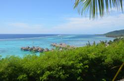 Toatea Lookout Mo'orea | Moorea One Way to do… | Solent Richard's Cruise Blog