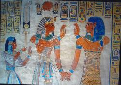 Tomb of Amun-her-khepeshef The Nile Valley and Luxor | March | 2013 | weepingredorger | Page 3
