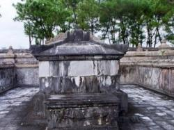Tomb of Dong Khanh The Central Coast | Dong Khanh Tomb Imperial in Hue - Vietnam