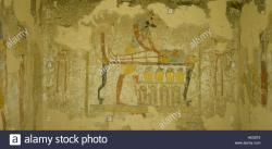 Tomb of Nakht The Nile Valley and Luxor | Hieroglyphs in the tomb of Tawosret, Sethnakht, Valley of the ...