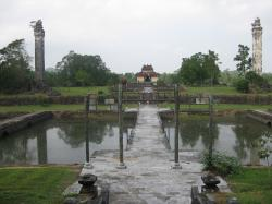 Tomb of Thieu Tri Hue | Tomb of Thieu Tri | HUE FESTIVAL 2014: Cultural heritage with ...