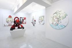 Toranomon Hills Tokyo | 松浦浩之個展「Super Acrylic Skin - Sweet Addiction」 | Exhibitions ...