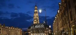 Tour de l'Horloge Auxerre | Arras France Tourism Guide » The Grand'Place and the Place des ...