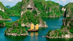 Trang An Landscape Complex Halong Bay and North-Central Vietnam | Vietnams Unesco World Heritage