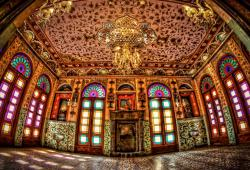 Treasury of National Jewels Tehran | Selected by TripAdvisor for Tehran Daily Tour - Iran Traveling Center