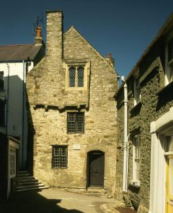 Tudor Merchant's House South Wales | 25 gorgeous homes, mansions and castles that prove Wales is the ...