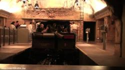 Twister... Ride It Out Universal Orlando | Revenge Of The Mummy: The Ride ( Complete POV Experience ...